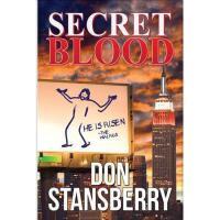 【预订】Secret Blood