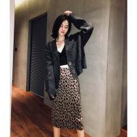 毛衣外套女韩版2018新款慵懒风宽松百搭短款加厚纯色羊绒针织开衫