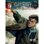【预订】Harry Potter Instrumental Solos: Trombone, Book