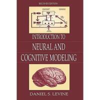 【预订】Intro.Neural& Cognitive Model.2nd C