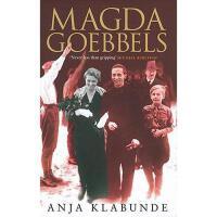 【预订】Magda Goebbels
