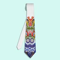 时尚英伦范新郎正装休闲领带