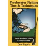 【预订】Freshwater Fishing Tips & Techpb
