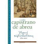 [二手8成新]Chapters Of Brazil's Colonial History, 1500-1800