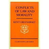 【预订】Conflicts of Law and Morality
