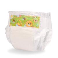 美国BabyGanics甘尼克宝贝 棉柔纸尿裤新生儿宝宝干爽透气10-17kg