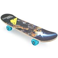 20190708225929329滑板儿童四轮滑板车双翘板宝宝初学公路4轮滑板青少年小孩滑板车