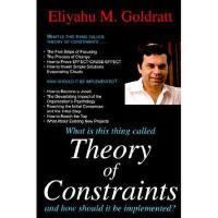 【预订】What Is This Thing Called Theory of Constraints