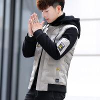棉衣男士外套冬季2018新款潮流韩版棉袄男装衣服冬装学生羽绒