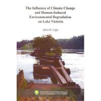 【预订】The Influence of Climate Change and Human-Induced