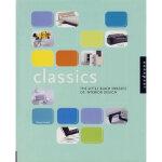 【二手旧书9成新】 室内设计经典/CLASSICS