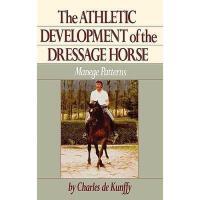 【预订】The Athletic Development Of The Dressage Horse
