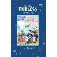 【预订】The Little Endless Storybook