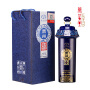 贵州茅台酒厂(集团)保健酒业有限公司出品贵州牌 53度福寿万年酒2L坛 酱香型白酒