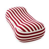 馨生活 记忆棉腰枕办公室汽车腰枕靠垫午睡枕与孕妇护腰靠垫床头 42*20*10cm