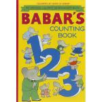 【预订】Babar's Counting Book