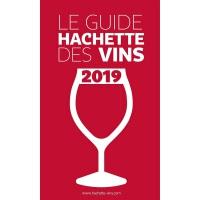 【中商原版】【法国法文版】阿歇特葡萄酒指南2019 法文原版 Guide Hachette des vins 2019