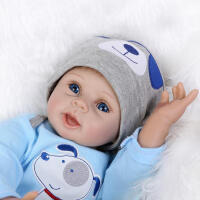 仿真婴儿 洋娃娃 流行 过家家玩具可爱娃娃 早教 如图全套娃娃 55厘米