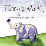 【预订】Fanny's Walk