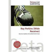 【预订】Ray Perkins (Wide Receiver)