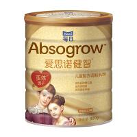 每日爱思诺健智儿童配方调制乳粉800g