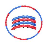 家用减肥瘦腰加重软呼拉圈齿轮可拆按摩呼啦圈