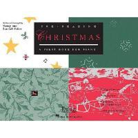 【预订】Pre-Reading Christmas: A First Book for Piano