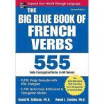 【预订】The Big Blue Book of French Verbs, Second Edition