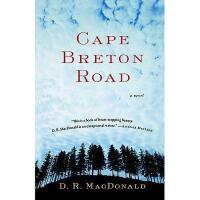 【预订】Cape Breton Road