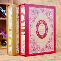相册 插页式 4D 大6寸相册影集200张 宝宝成长家庭相册相簿大容量