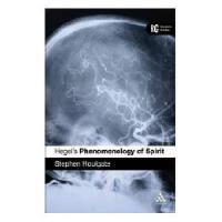 【预订】Hegel's 'Phenomenology of Spirit': A Reader's Guide