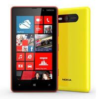 Nokia/诺基亚 820 双核智能WP8系统 智能手机