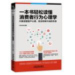 一本书轻松读懂消费者行为心理学