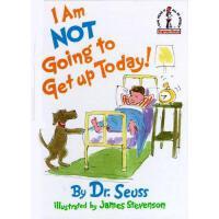 【预订】I Am Not Going to Get Up Today! Y9780394892177