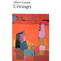 【现货】法语原版 加缪:局外人 L'Etranger /Albert Camus/Gallimard 小开本简装版