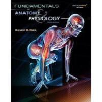 【预订】Fundamentals of Anatomy and Physiology