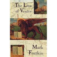 【预订】The Lion of Venice Y9780888783783