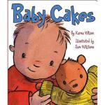 【预订】Baby Cakes