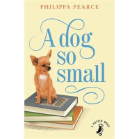 A Dog So Small (A Puffin Book)这是一条小小狗ISBN9780141355191
