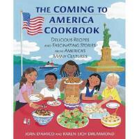 【预订】The Coming To America Cookbook: Delicious Recipes