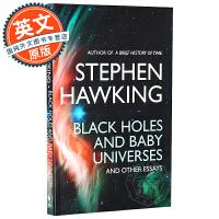 黑洞和小宇宙论文 英文原版 斯蒂芬霍金 Black Holes And Baby Universes And Othe