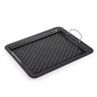 不粘煎锅 烧烤配件 盘 便携式烤盘