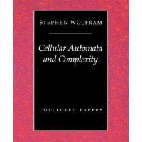 【预订】Cellular Automata and Complexity