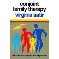 【预订】Conjoint Family Therapy:
