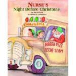 【预订】Nurse's Night Before Christmas