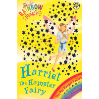 Rainbow Magic: The Pet Keeper Fairies 33: Harriet the Hamster Fairy 彩虹仙子#33:宠物仙子9781846161674