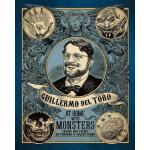 【预订】Guillermo del Toro: At Home with Monsters Inside His Fi