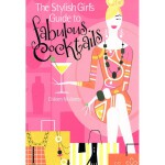 [C175] The Stylish Girl's Guide to Fabulous Cocktails 时尚女孩的