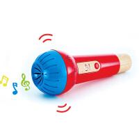 幼儿园小朋友回声玩具物理回声话筒回声鸣音麦克风