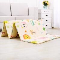 宝宝爬行垫婴儿童爬爬垫家用泡沫地垫 客厅游戏毯拼接厚可折叠